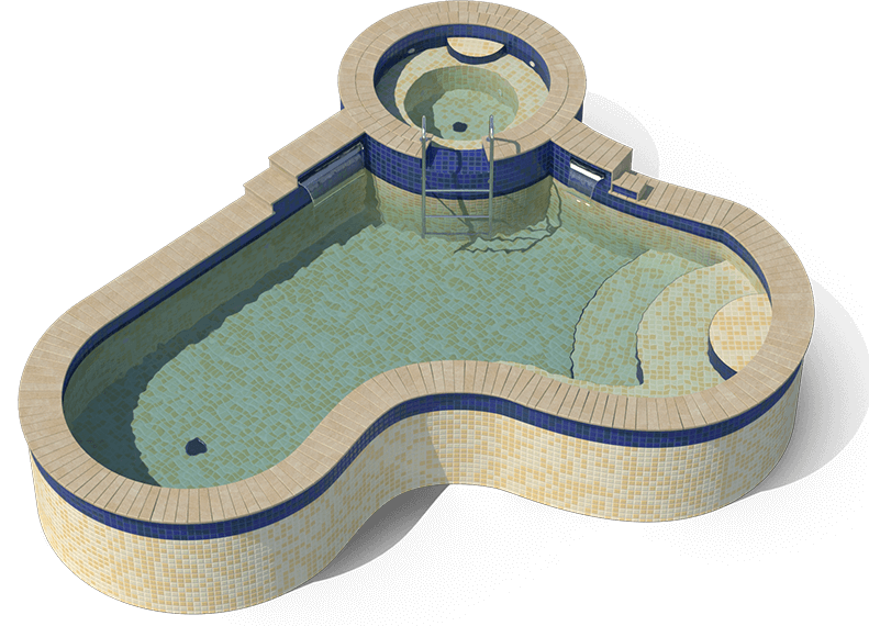 Swimming Pool Water Loss